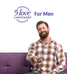 The 5 Love Languages® for Men