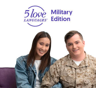 The 5 Love Languages® Military Edition