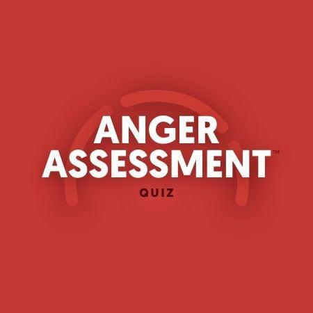 Anger Assessment Quiz